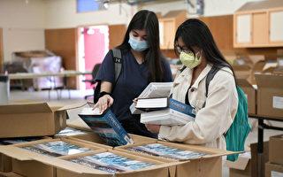 反對洗腦 調查:近9成加州人不滿公立教育