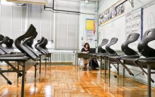 洛市議員擬提動議重開校園 LAUSD學監:沒用