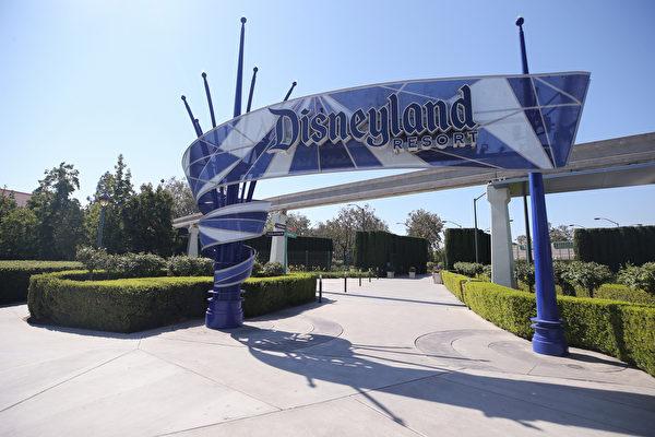 加州营商环境转差 迪士尼拟将业务搬至佛州