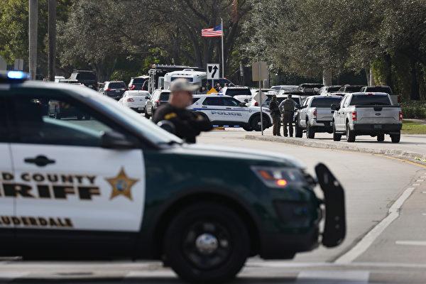 FBI报告:美国2020年谋杀案增加29.4%