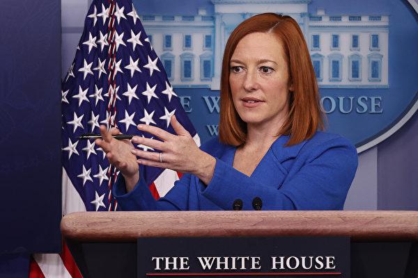 拿太空軍開玩笑遭批 白宮發言人改口