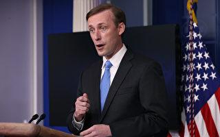 美国安顾问:中共未提供足够疫情传播数据