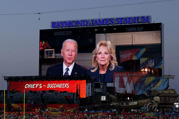 美国总统和第一夫人发表视频祝贺中国新年