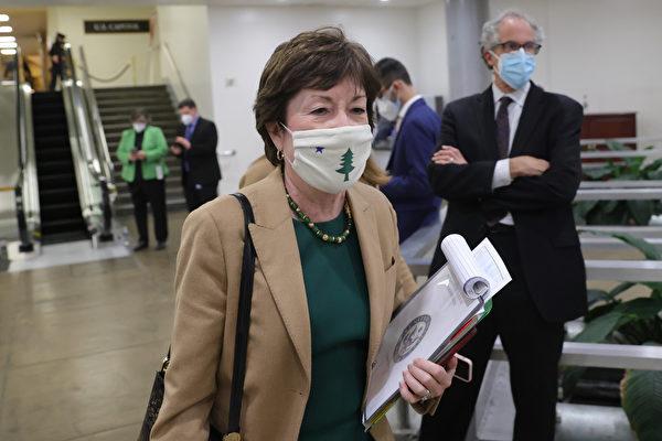 女參議員投票川普有罪 緬因州共和黨擬譴責