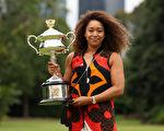 「亞洲一姐」大坂直美強勢再奪澳網冠軍