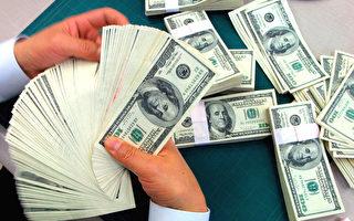 【货币市场】美元对日元升值 澳元跌3.85%