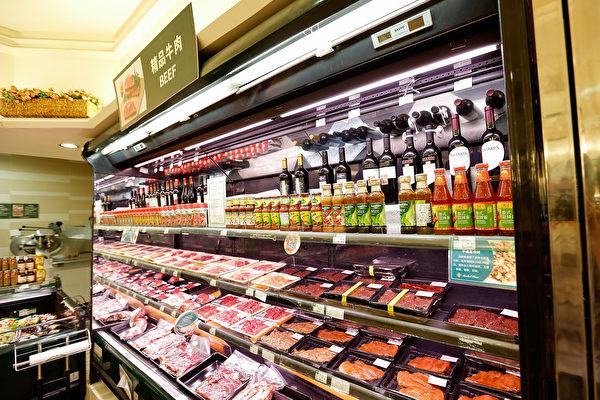 中共頻繁檢出進口食品病毒陽性的背後