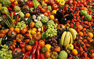 市議會為鉛污染地區居民免費提供水果蔬菜