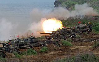 探秘世界各国真实军力:专注防御的台湾