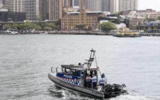 悉尼亞拉灣現漂浮嬰兒 多方搜救仍未果