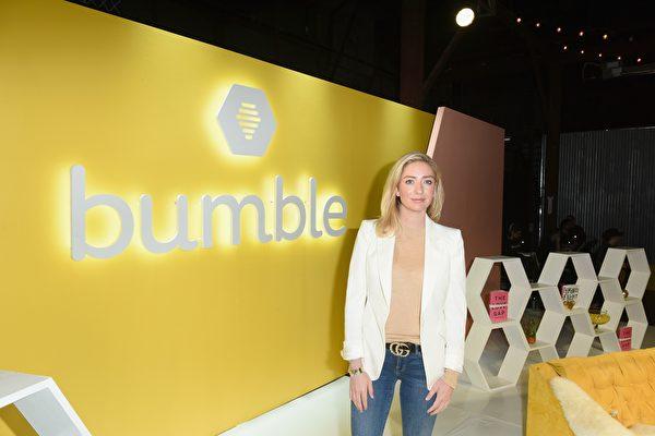 股份飙升 Bumble创始人成最年轻白手起家女富豪