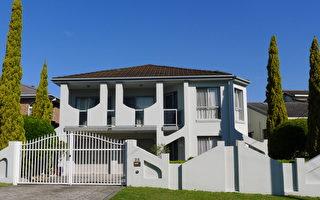澳兩城市房價創下80年代以來最大月漲幅