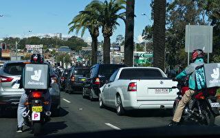 新州政府將出指導方針 保護送餐員公路安全