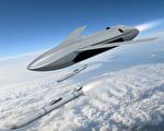 美研發空對空作戰無人機 作為制空先鋒部隊