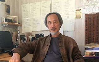 旅英作家馬建談《武漢日記》:中共嚴控真相