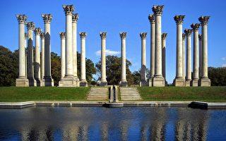 为何美国先父如此崇尚古典传统建筑?