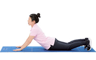 强化核心肌群是最好的护腰!3个动作告别腰痛