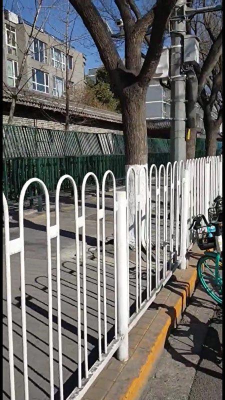 在京女訪民似流亡 一週三進派出所