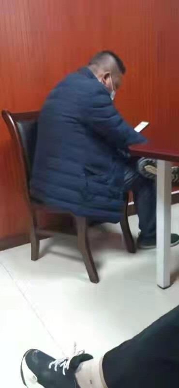 探望被軟禁訪民 重慶公民遭黑保安誣告