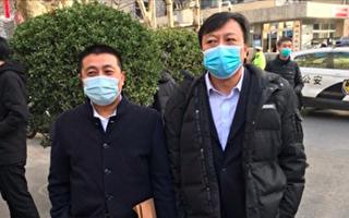 大陆律师:中共吊销任全牛律师证为何违法