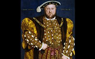 田間挖出金人雕像 或為亨利八世遺失王冠裝飾