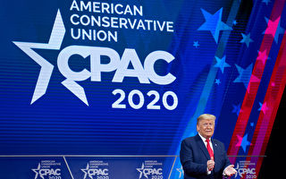 謝田:美國保守主義捍衛者真正的敵人