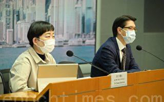香港政府封锁丽港城5座及7座