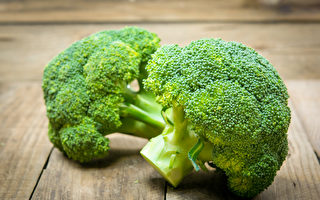 一些食物如同「天然腸胃藥」,幫你改善胃食道逆流。(Shutterstock)