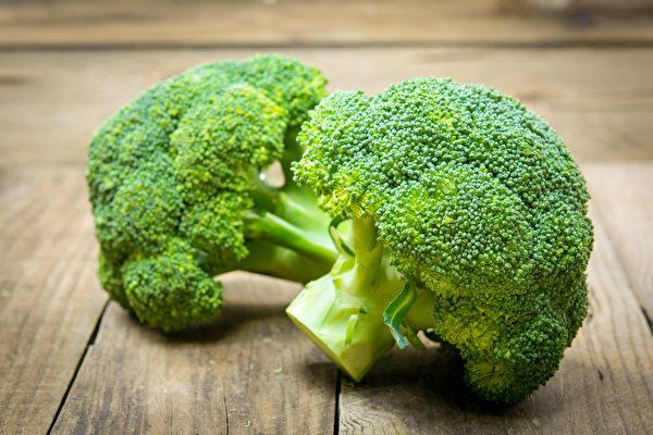 9種食物是「天然腸胃藥」 改善胃食道逆流