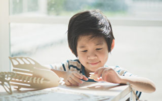 让孩子自由玩耍是最好的幼儿教育