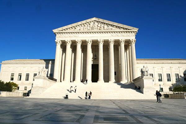 【疫情4.10】最高法院推翻加州宗教活动限制令