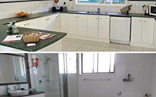 厨房与浴室:先装修哪个?