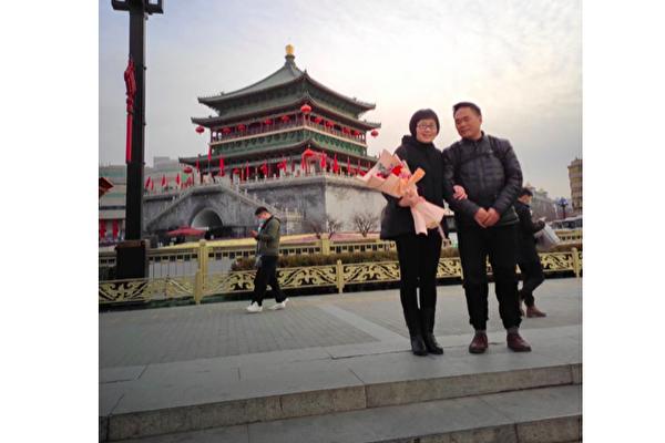 护士长揭汉中市政协委员勾结公检法造冤案