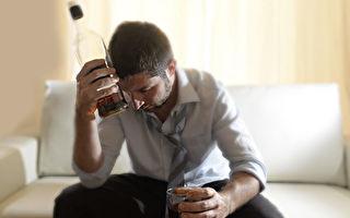 研究:酗酒与大脑应对危险机制失灵相关