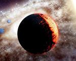 【小宇宙傳説】超級地球富含寶石 科學家發現古老行星