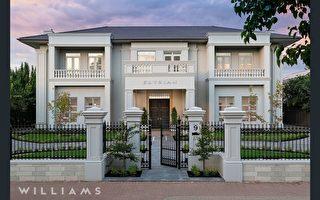六年打造六周售出 北区豪宅首创南澳千万成交纪录