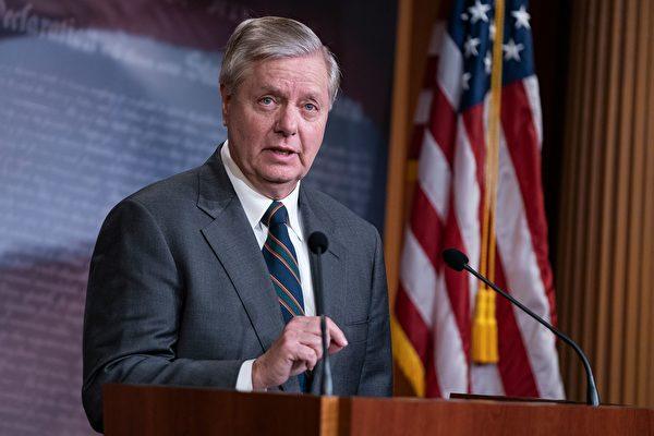 格雷厄姆:更多參議員將投票反對給川普定罪