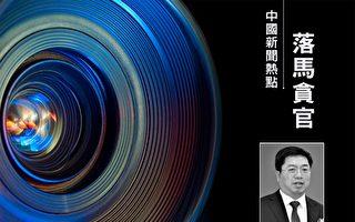 四川鐵路產業投資集團原黨委書記被雙開
