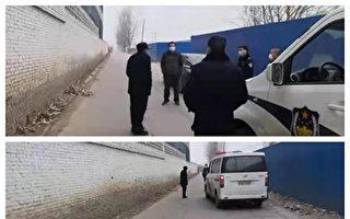 【一線採訪】藁城再封村封區 解封無望