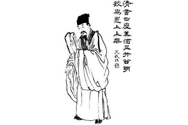 《三國演義》中的高人:神卜、神醫和隱士