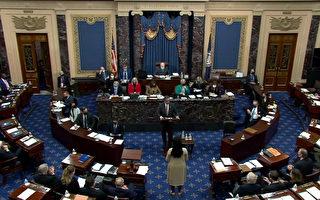 参院弹劾审判为何不传唤证人 民主党人解释