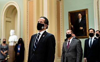 眾院民主黨要川普到參院作證 格雷厄姆回應