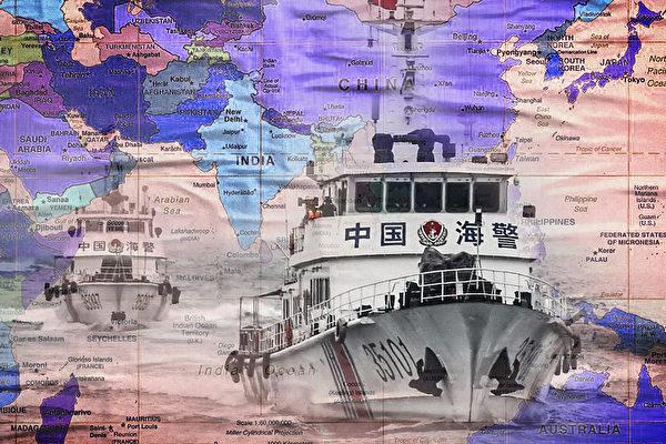 【時事軍事】日英關注中國海警法 英法德返印太
