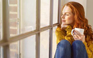 生活中保持自己平靜的一些習慣