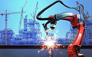 新发明建房机器人动作快成本低