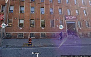 多伦多市中心1庇护所29住客染变种病毒