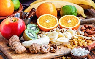 中医师推荐养生零食 第1名降三高 糖尿病也能吃