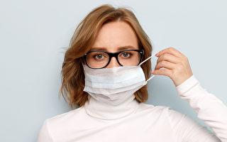 近视族福音? 研究:戴眼镜者染疫风险降3倍