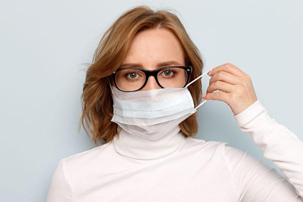 近視族福音? 研究:戴眼鏡者染疫風險降3倍