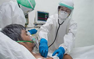 增1,489新病例 安省住院染疫者周日降至低点